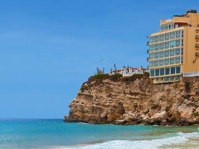 Отель Villa Venecia Boutique Gourmet Hotel 5* Коста Бланка Испания