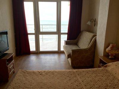 Отель Морской Берег 2* Рыбачье Крым