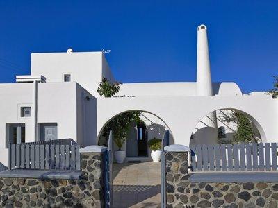 Отель Aleria Villa 3* о. Санторини Греция