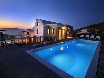 Отель 270 Oias View 3* о. Санторини Греция