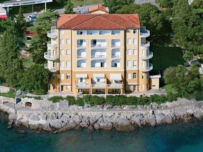 Отель Remisens Premium Villa Ambasador 4* Опатия Хорватия