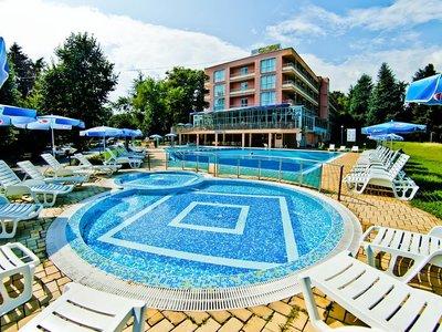 Отель Gloria Hotel 3* Св. Константин и Елена Болгария