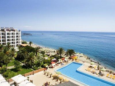 Отель RG Naxos Hotel 4* о. Сицилия Италия