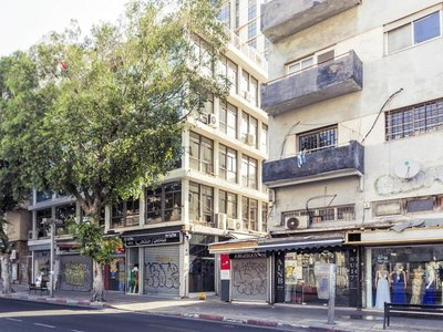 Отель 75 Hotel 3* Тель-Авив Израиль