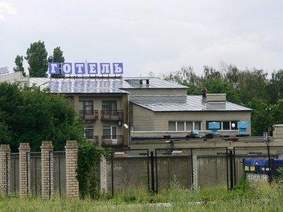 Отель Гостинный двор 2* Умань Украина