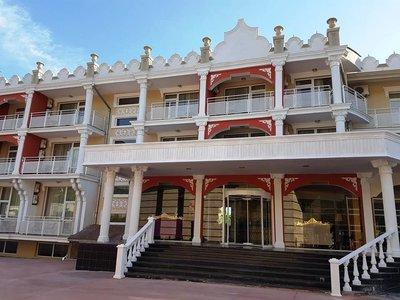 Отель Elit Palace & Spa Hotel 4* Балчик Болгария