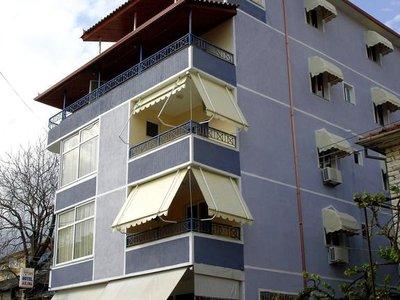 Отель Aulona 2* Саранда Албания