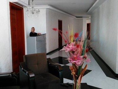 Отель Penthouse Batumi Hotel 3* Батуми Грузия