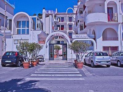 Отель Albatros 3* о. Сицилия Италия