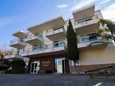 Отель Agi Rescator Resort 1* Коста Брава Испания