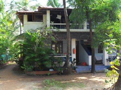 Отель Goan Cafe N Resort 1* Северный Гоа Индия