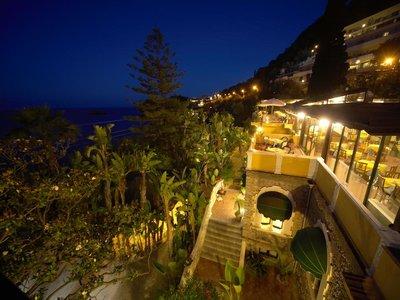 Отель Baia Delle Sirene 3* о. Сицилия Италия