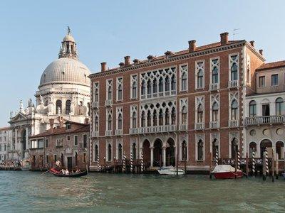 Отель Sina Centurion Palace 5* Венеция Италия