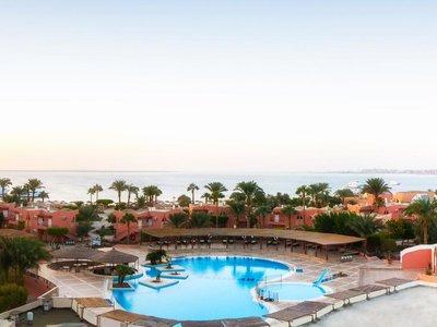 Отель Balina Paradise Abu Soma Resort 4* Сафага Египет