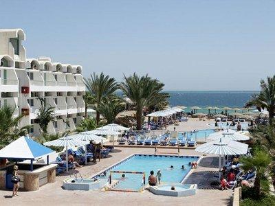 Отель Empire Beach Resort 3* Хургада Египет