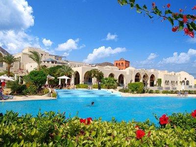 Отель Strand Taba Heights Beach & Golf Resort 5* Таба Египет