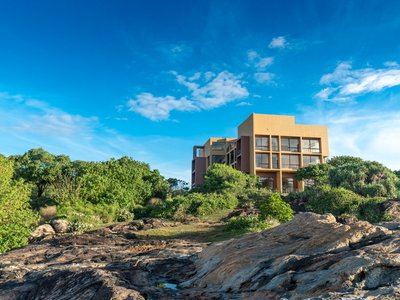 Отель Sooriya Resort & Spa 5* Тангалле Шри-Ланка