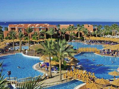 Отель Magic World Sharm Club by Jaz 5* Шарм эль Шейх Египет