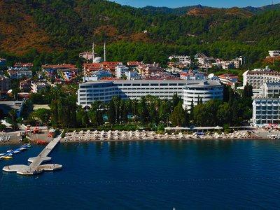 Отель TUI BLUE Grand Azur 5* Мармарис Турция