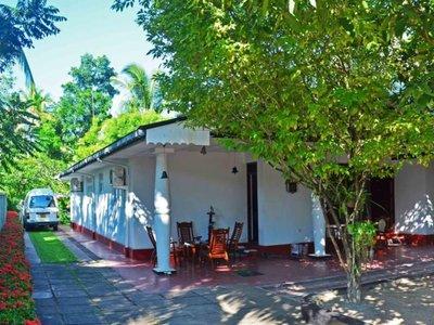 Отель Mihin Villa Bentota 3* Бентота Шри-Ланка