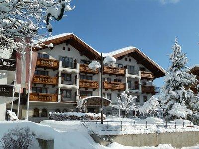 Отель Feldwebel Hotel 4* Зелль Австрия