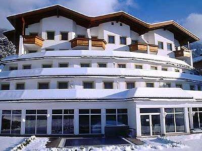 Отель Ferienhotel Hoppet 4* Фюген Австрия
