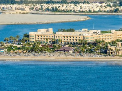 Отель Hilton Al Hamra Beach & Golf Resort 5* Рас Аль-Хайма ОАЭ
