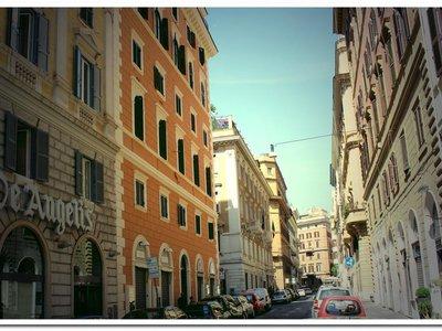Отель Louisiana Hotel 2* Рим Италия