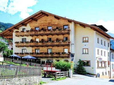 Отель Traube Hotel 3* Серфаус Австрия