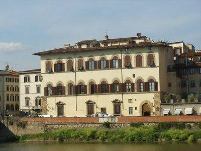 Отель Palazzo Ricasoli Residence 4* Флоренция Италия