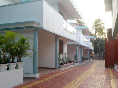 Отель Meera Motels & Residency 2* Южный Гоа Индия