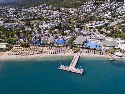 Отель Voyage Torba 5* Бодрум Турция