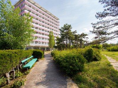 Отель Таврия 3* Евпатория Крым