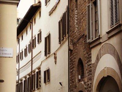 Отель Golden Tower Hotel & Spa 5* Флоренция Италия