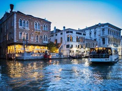 Отель Palazzo Stern Hotel 4* Венеция Италия