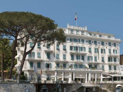 Отель Grand Hotel Miramare 4* Лигурийское побережье Италия
