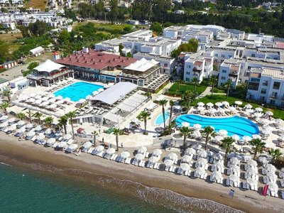 Отель Armonia Holiday Village & Spa 5* Бодрум Турция