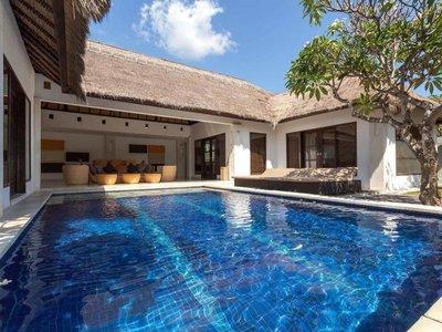 Отель Bvilla+Spa Seminyak Villas 5* Семиньяк (о. Бали) Индонезия