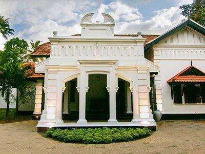 Отель We Escape Hotel 4* Велигама Шри-Ланка