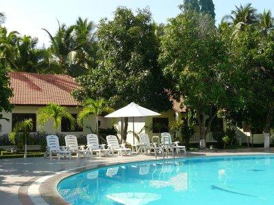 Отель Hai Au Mui Ne Resort 3* Фантьет Вьетнам