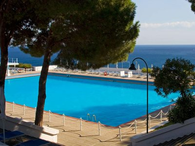Отель Punta San Martino 4* Лигурийское побережье Италия