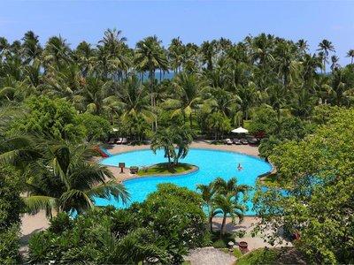 Отель Muine de Century Resort & Spa 4* Фантьет Вьетнам