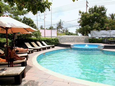 Отель The Light Hotel & Resort 3* Нячанг Вьетнам