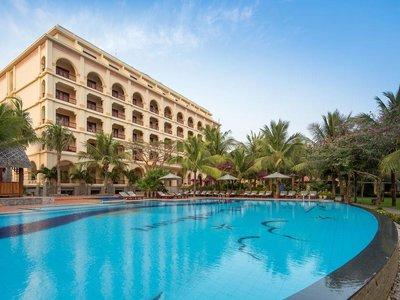 Отель Sunny Beach Resort & Spa 3* Фантьет Вьетнам