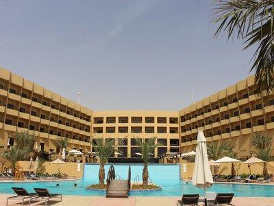 Отель Grand East Hotel Resort & Spa Dead Sea 5* Мертвое море Иордания