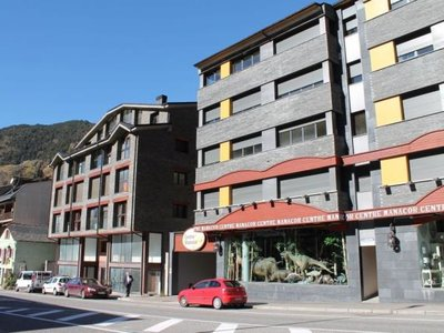 Отель Tarter Pirineos 3000 2* Сольдеу - Эль Тартер Андорра