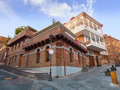 Отель Aivani 4* Тбилиси Грузия