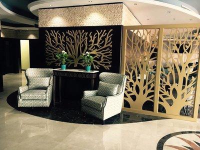 Отель Royal View Hotel 3* Рас Аль-Хайма ОАЭ