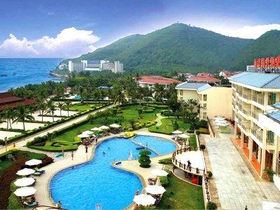 Отель Liking Resort Sanya 4* о. Хайнань Китай