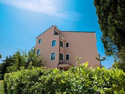 Отель Irena Private Apartment 3* Ровинь Хорватия